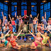 Edinburgh is set to get kinky with Kinky Boots next Christmas!
