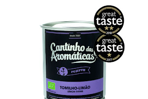cantinho das aromáticas wins at the great taste awards 2017