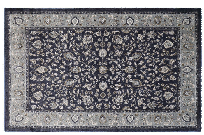 Francheska Rug from JcPenny | 20 Classic Style Rugs for Any Budget at www.andersonandgrant.com