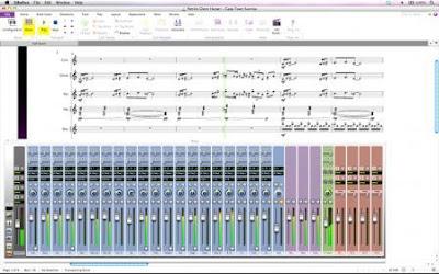 Sibelius 7.1.2 Mac