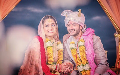 TV-Actor-Dhruv-Bhandari-Shruti-Merchant-wedding4