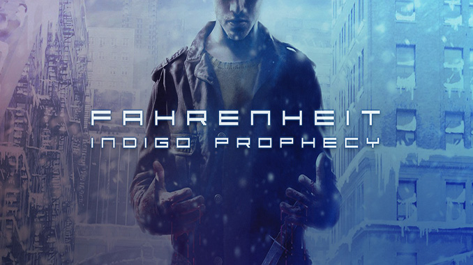 Fahrenheit (Indigo Prophecy) PC Game Download
