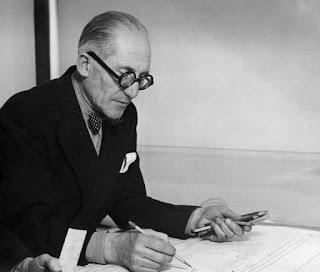 afp le corbusier legacy threatened by fascist revelations - 6 Arsitek Dunia Dengan Karya Yang Luar Biasa wauw!!
