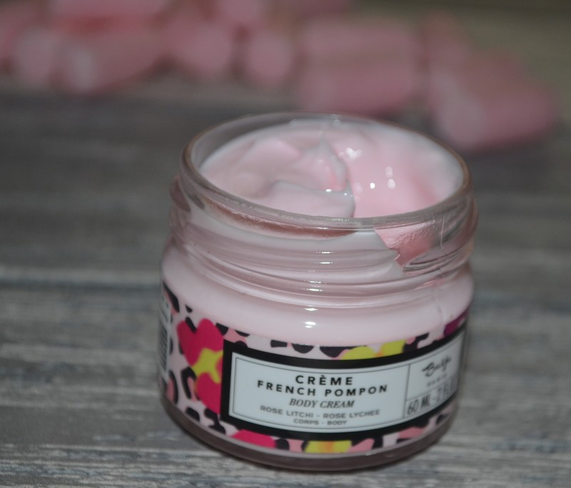 avis Crème French Pompon Body Cream