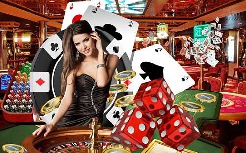 Hướng dẫn chơi casino trực tuyến cho người mới