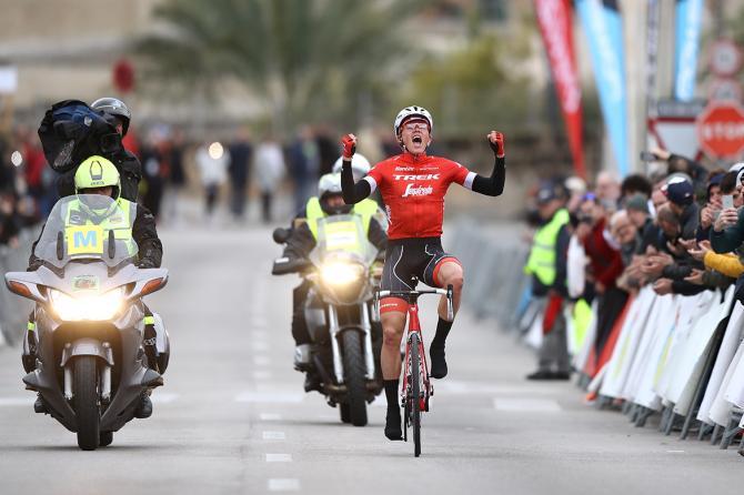 Challenge a Mallorca 2018 - Trofeo Lloseta - Andratx