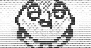 Stewie Griffin ASCII Text Art | Cool ASCII Text Art 4 U