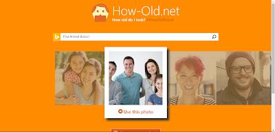 Apa itu How-Old.Net, Website Yang Bisa Menebak Umur Kamu!