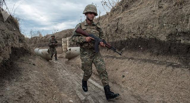 Desarman red de sobornos para evitar el servicio militar en Armenia