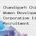 Various law posts at Chandigarh Child & Women Development Corporation Limited  - last date 31/01/2019