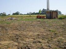 terreno à venda em alambari