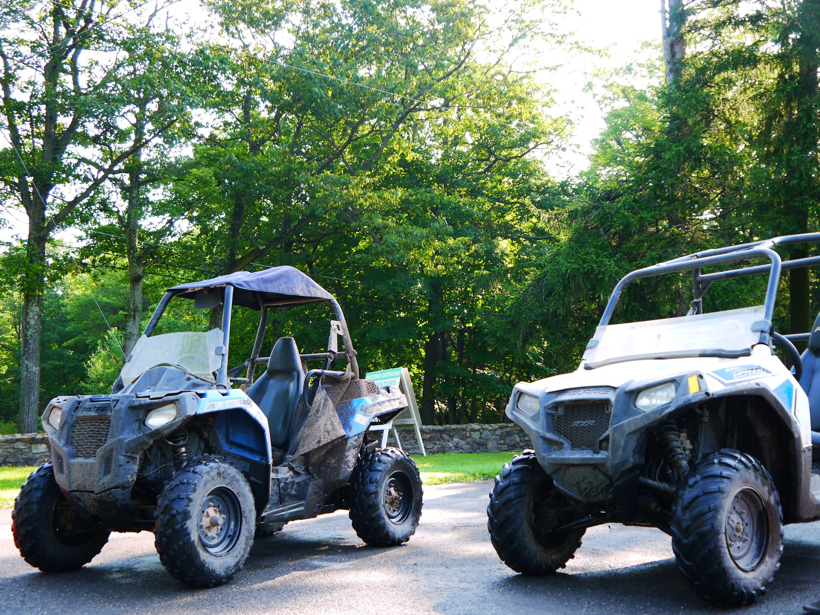 The Western New Yorker Weekend Adventure In The Pocono Mountains