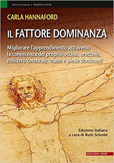 Il Fattore Dominanza Di Carla Hannaford PDF