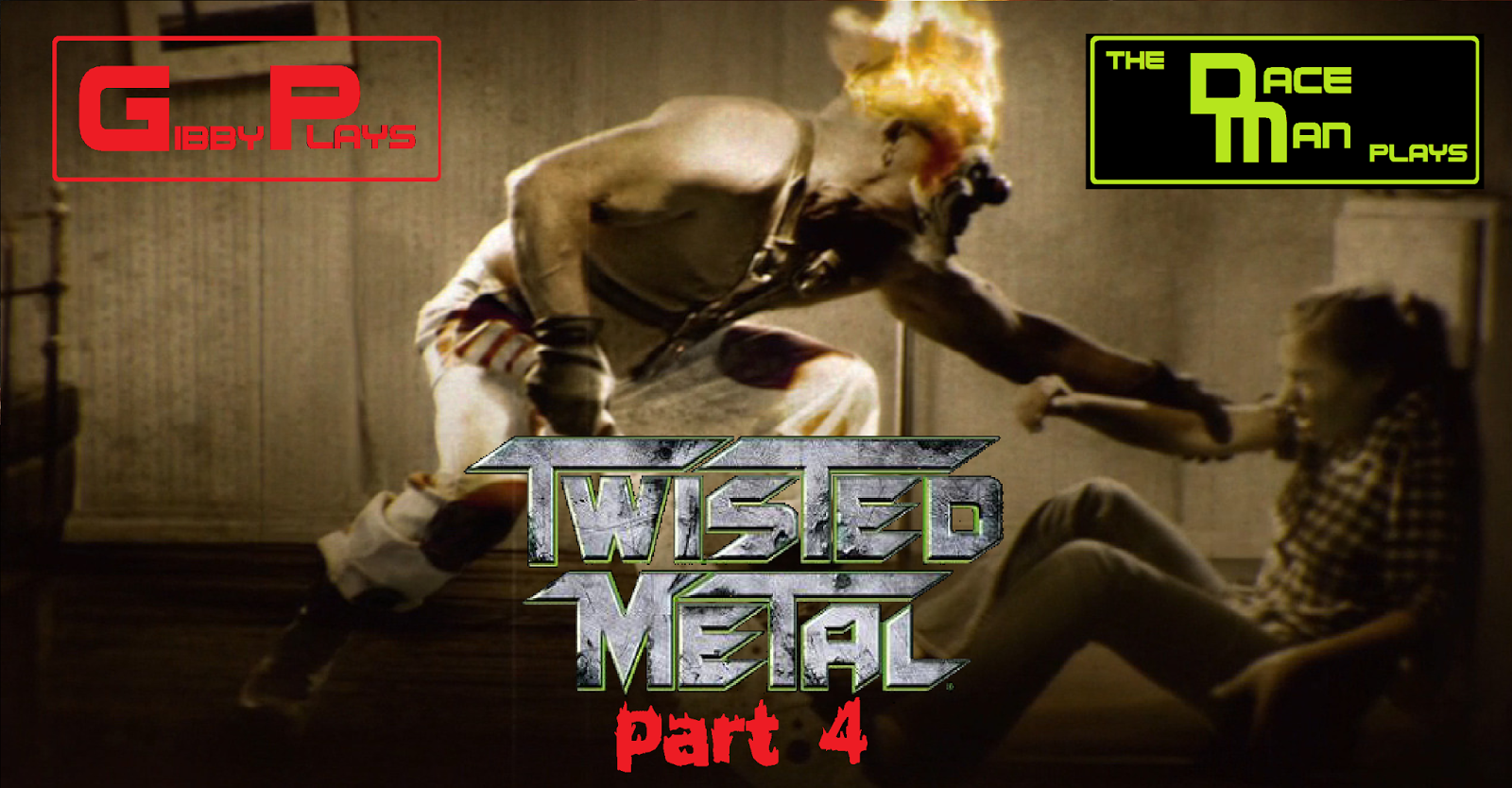 Twisted Metal Playstation 3 Walkthrough and GamePlay