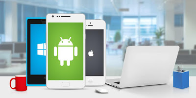 Android App Development Benefits From Start-Ups & Small Businesses