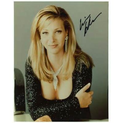 Lisa Kudrow friends actress