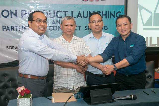 Huion Product Launch and Partnership with ATI