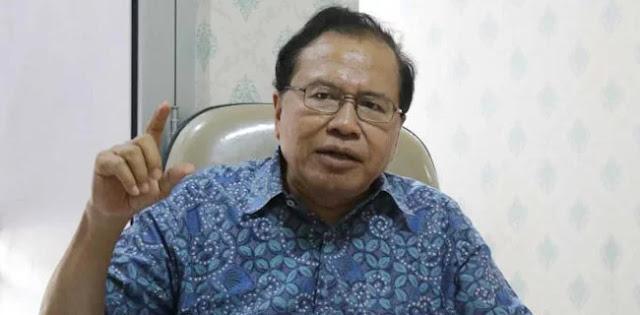 Nasib Ekonomi Bangsa Lebih Baik di Tangan Jokowi atau Prabowo?