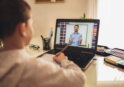 Online Private Teacher