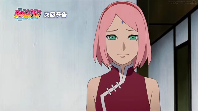 Boruto: Naruto Next Generations Episode 16 Subtitle Indonesia