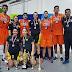 México brilla en la II Copa Panamericana de Baloncesto Universitario