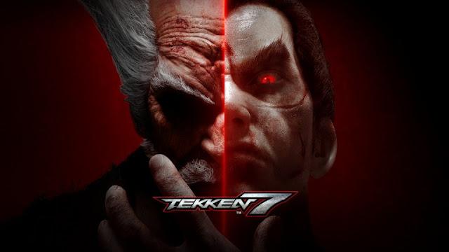 مبيعات لعبة Tekken 7 على الأجهزة المنزلية تصل لحاجز 2 مليون نسخة