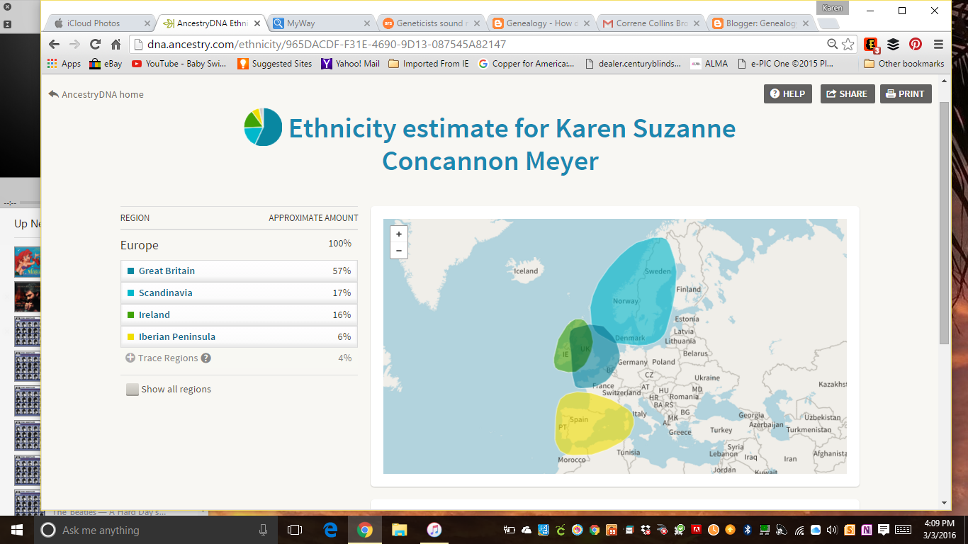 Discover Your Origins With The AncestryDNA Test—Its 20 Off Right Now