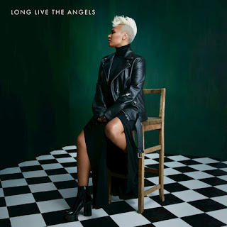 Emeli Sande - Long Live The Angels (Deluxe) (2016) - Album Download, Itunes Cover, Official Cover, Album CD Cover Art, Tracklist