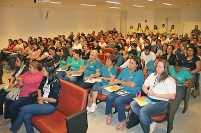 Campanha Julho Amarelo realiza 632 testes de hepatite em Registro-SP