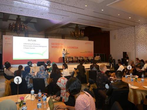 Go Digital Wonderful Indonesia