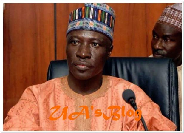 Senator Ali Wakili is dead