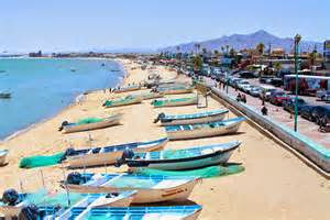 San Felipe Beach - YouTube |San Felipe Beach