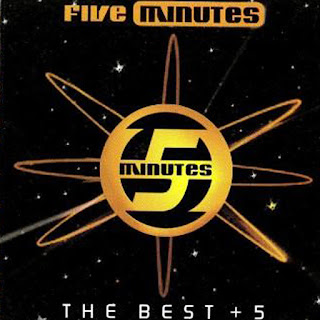 Five Minutes - The Best Of +5 on iTunes
