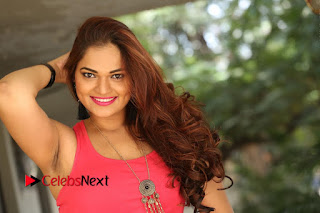 Tollywood Actress Ashwini Latest Stills in Ripped Jeans  0191.JPG