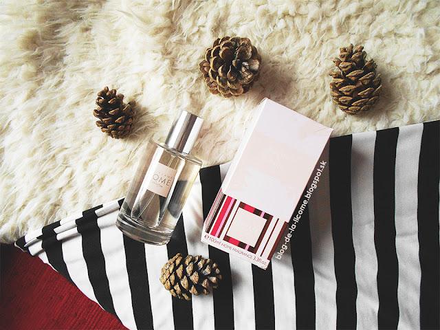 Oriflame Home Fragrance recenzia