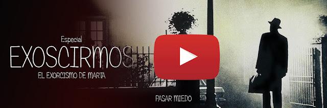 El exorcismo de Marta ¡ATERRADOR!