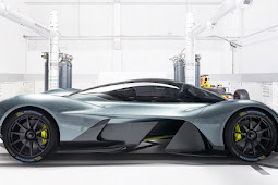 "Aston Martin Valkyrie owner to scan their body 3D-scanned for the driver""s seat"