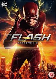 The Flash Season 1 Episode 1 Dual Audio 720p BRRip x264 [Hindi - English]