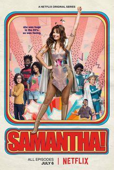 Samantha! 1ª Temporada Torrent - WEB-DL 720p/1080p Nacional