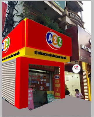 Nhà sản xuất dịch thuật tại huyện Phú Giáo giá rẻ mau chóng chất lượng