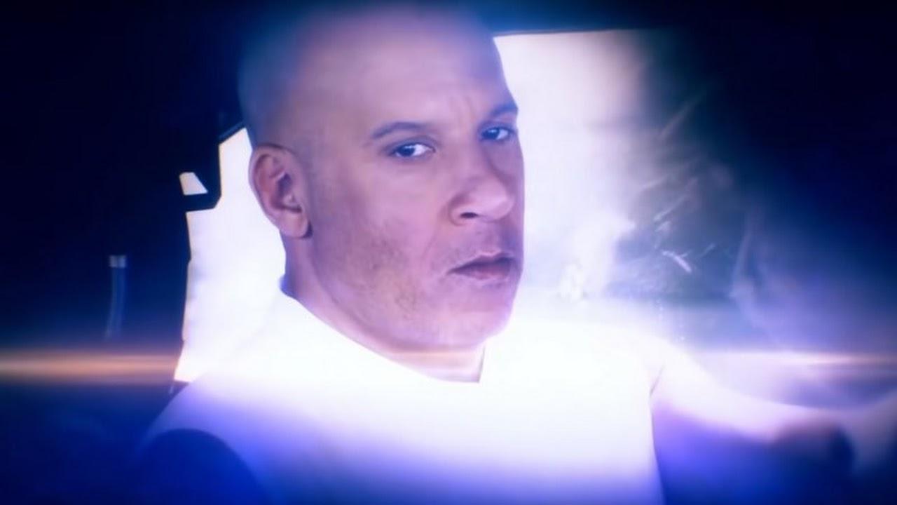 Novo vídeo teaser de Velozes e Furiosos 9 destaca presença de Vin Diesel