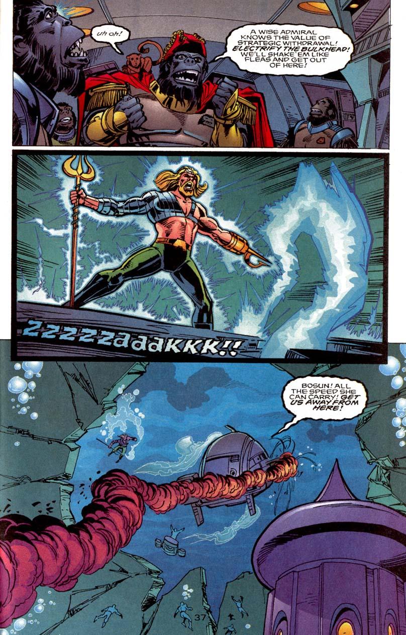 Read online Aquaman (1994) comic -  Issue #Aquaman (1994) _Annual 5 - 38
