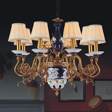 Vương quốc đèn - Địa điểm bán đèn trang trí uy tín, chất lượng?