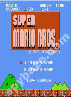 Download Super Mario For Pc