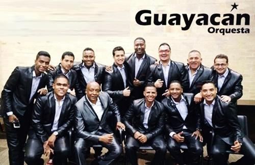 Guayacan Orquesta - Navidad