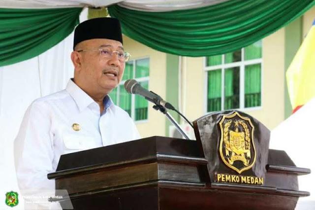 Jawaban Wali Kota Terkait R-APBD 2019 Dinilai Tak Substansi