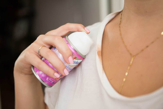 Stains from mascara, lipstick, eyeliner, powder will easily remove if you apply some of these tricks.