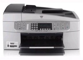 HP Officejet 6310xi All-in-One Télécharger Pilote