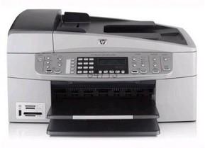 HP OfficeJet 6310 All-in-One Téléchargements de pilotes