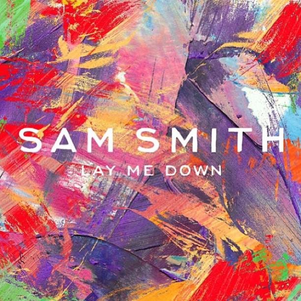 Sam Smith Lay Me Down Guitar Chords Lyrics Kunci Gitar